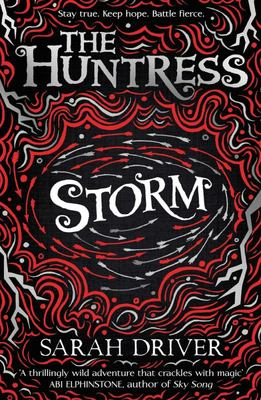 Storm (The Huntress #3)