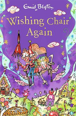 The Wishing Chair Again (The Wishing Chair #2)