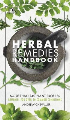 Herbal Remedies Handbook