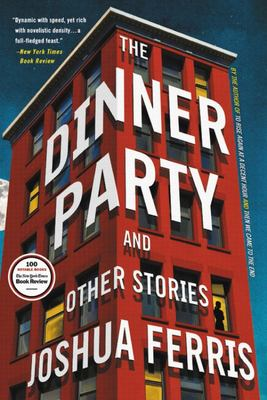 The Dinner Party - Stories