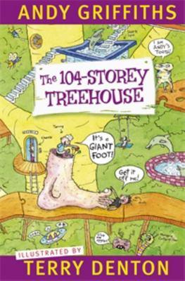 The 104-Storey Treehouse (HB)