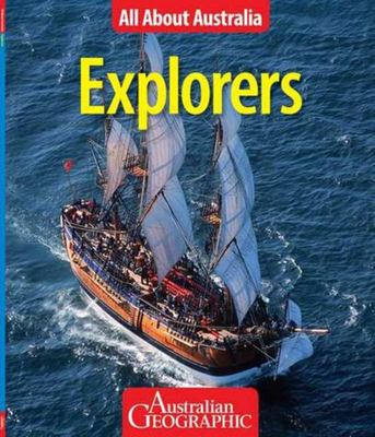 Explorers - All About Australia