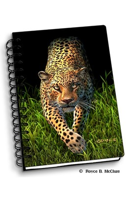 Notebooks Leopard
