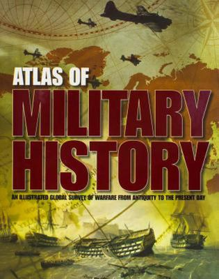 Atlas of Military History