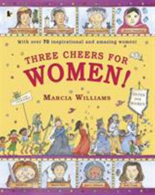 Three Cheers for Women! (PB)