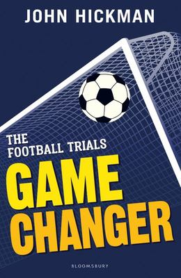 Game Changer (The Football Trials)
