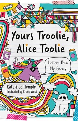 Yours Troolie, Alice Toolie (#1)