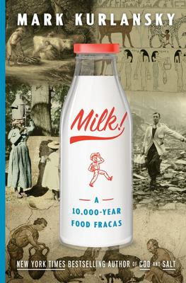 Milk! A 10,000 year old Food Fracas