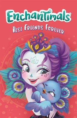 Best Friends Forever (Enchantimals #1)