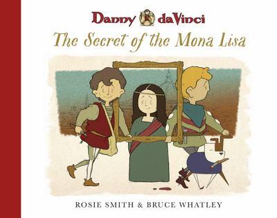 Danny Da Vinci: the Secret of the Mona Lisa
