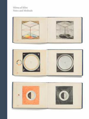 Hilma Af Klint - Notes and Methods