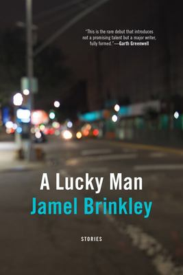 A Lucky Man - Stories