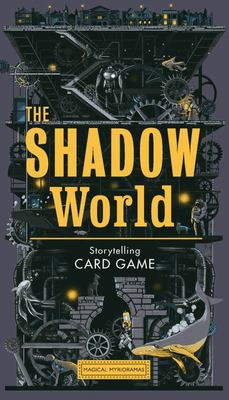 The Shadow World - Storytelling Card Game