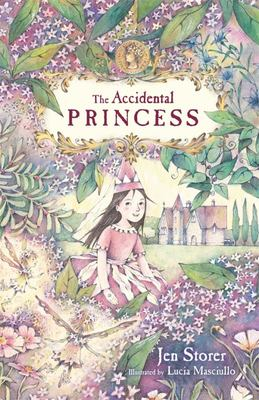 The Accidental Princess