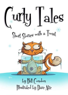 Curly Tales: Short Stories With a Twist