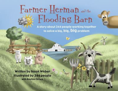 Father Herman and the Flooding Barn
