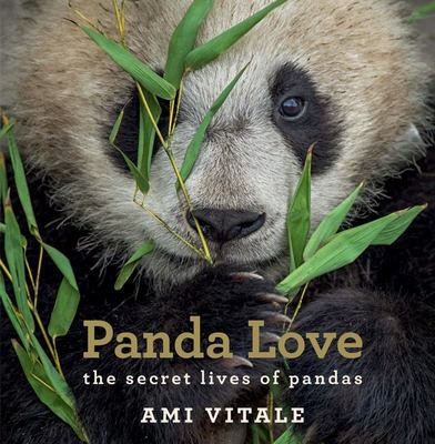 Panda Love : The Secret Lives of Pandas