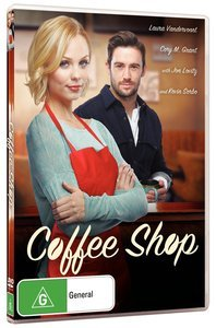 DVD Coffee Shop