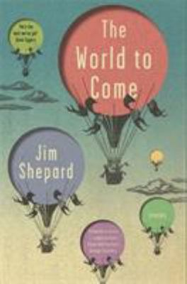 The World to Come - Stories