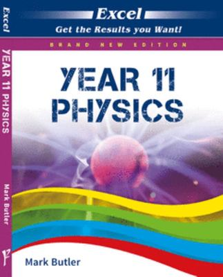 Year 11 Physics Excel Study Guide