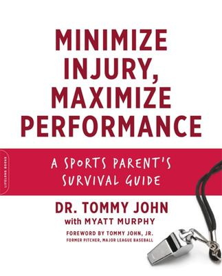 Maximize Your Kid's Sports Performance - A Sports Parent's Survival Guide