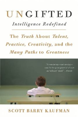 Ungifted - Intelligence Redefined