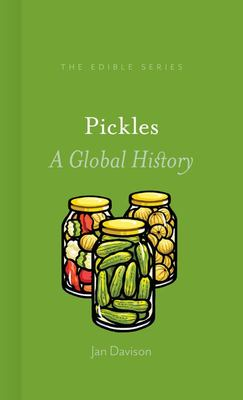 Pickles : A Global History