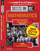 Year 12 HSC Mathematics 2018 Success One