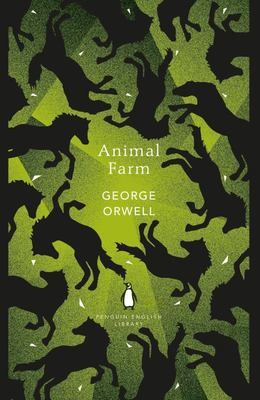 Animal Farm (Penguin English Library)
