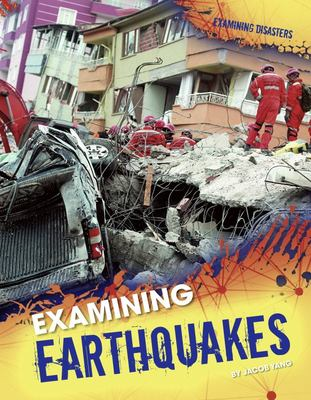 Examining Earthquakes