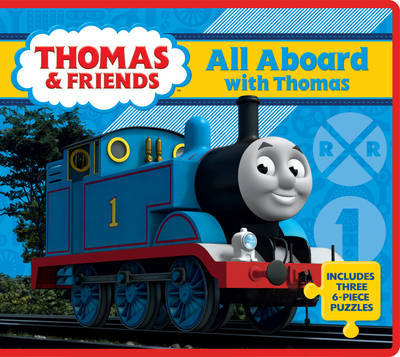 All Aboard with Thomas