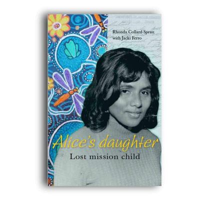 Alice's Daughter: Lost Mission Child