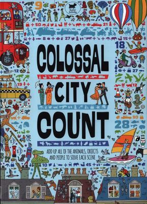 Colossal City Count