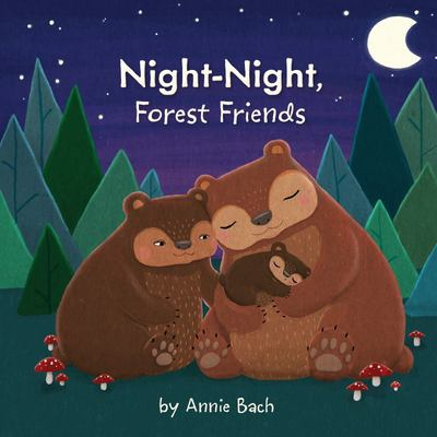 Night-Night, Forest Friends