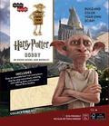 Incredibuilds: Harry Potter : Dobby  - 3D Model and Book