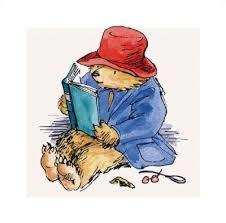 Card - Paddington Reading 347837