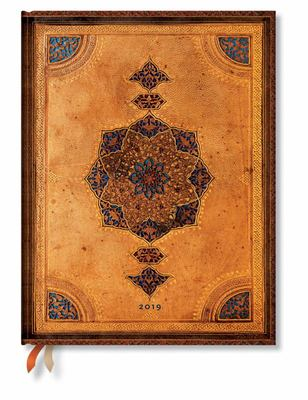 2019 Safavid Ultra Day-at-a-Time Diary