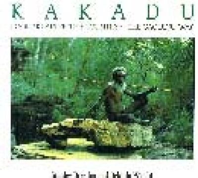 Kakadu - Looking after the Country the Gagudju Way