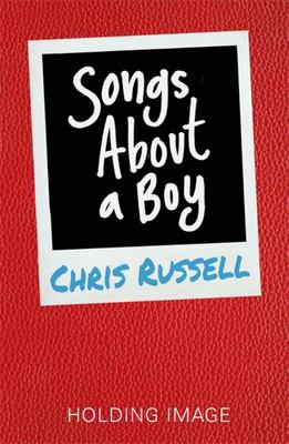 Songs about a Boy (Songs About a Girl #3)