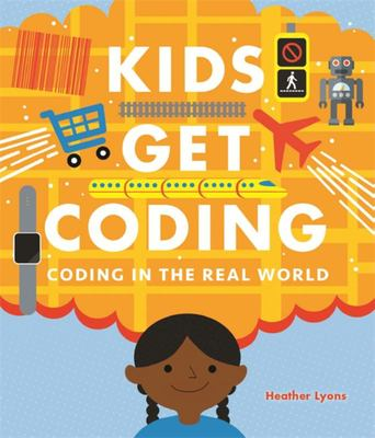 Kids Get Coding in the Real World