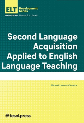 Second Language Acquisition Applied to English Language Teaching
