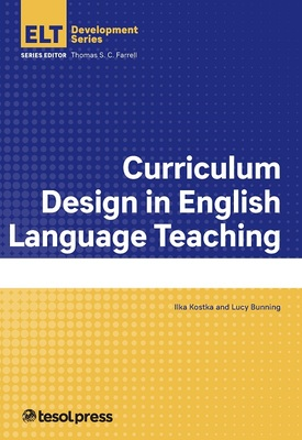 Curriculum Design in English Language Teaching