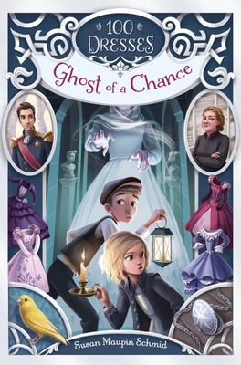 Ghost of a Chance #2 (100 Dresses)