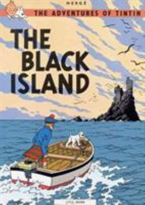 The Adventures of Tintin Black Island