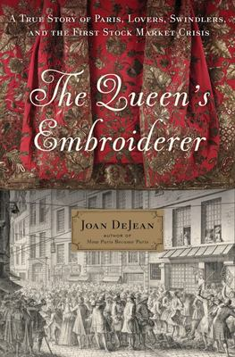 The Queen's Embroiderer