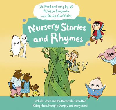 Nursery Stories and Rhymes