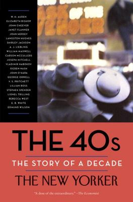 The 40sThe Story of a Decade