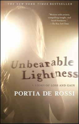 Unbearable Lightness - A Story of Loss and Gain