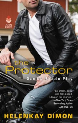 The Protector - Games People Play