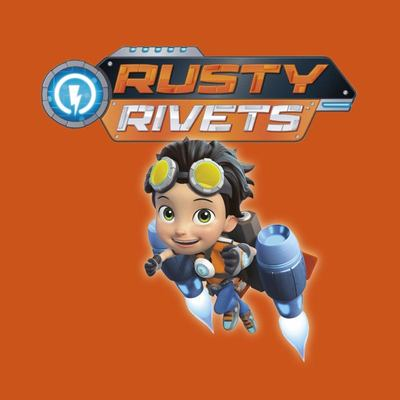 Rusty Rivets - Little Library